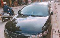 Cần bán lại xe Kia Forte 2009, màu đen, nhập khẩu, giá 380tr giá 380 triệu tại Bắc Giang