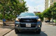 Bán xe Ford Ranger 2015, màu xanh lam, nhập khẩu nguyên chiếc số tự động giá 610 triệu tại Hà Nội