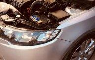 Cần bán lại xe Kia Forte năm sản xuất 2010, màu bạc chính chủ giá 385 triệu tại Hà Nội
