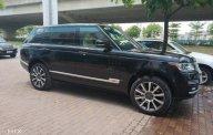 Bán LandRover Range Rover Autobiography LWB 5.0 đời 2014, màu đen, nhập khẩu  giá 6 tỷ 790 tr tại Hà Nội