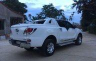 Bán Mazda BT 50 đời 2013, màu trắng, giá 450tr giá 450 triệu tại Đà Nẵng