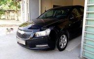 Bán ô tô Chevrolet Cruze MT đời 2012, màu đen giá 330 triệu tại Hải Phòng