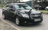Cần bán Chevrolet Cruze MT đời 2012, màu đen, giá 335tr giá 335 triệu tại Hà Nội