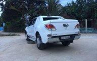 Bán Mazda BT 50 đời 2013, màu trắng, 450 triệu giá 450 triệu tại Đà Nẵng