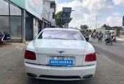 Bán Bentley Continental 2014, màu trắng, nhập khẩu nguyên chiếc giá 10 tỷ 900 tr tại Tp.HCM