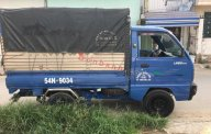Bán Daewoo Labo năm 1997, màu xanh lam, giá 48tr giá 48 triệu tại Tp.HCM