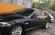 Bán ô tô Jaguar XF đời 2014 màu đen, giá tốt, xe nhập giá 1 tỷ 680 tr tại Tp.HCM