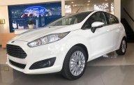 Bán xe Ford Fiesta đời 2018, màu trắng, 520 triệu giá 520 triệu tại Tp.HCM