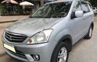 Bán Mitsubishi Zinger GLS 2.4 MT đời 2008, màu bạc giá 310 triệu tại Hà Nội