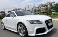 Bán xe Audi TT 2,0 năm sản xuất 2009, màu trắng, xe nhập số tự động giá 777 triệu tại Tp.HCM