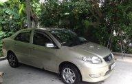 Bán Toyota Vios 1.5g sản xuất 2007, nhập khẩu nguyên chiếc, 235tr giá 235 triệu tại TT - Huế