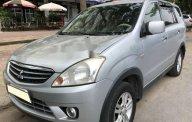 Bán Mitsubishi Zinger GLS 2.4 MT 2008, màu bạc, giá tốt giá 310 triệu tại Hà Nội
