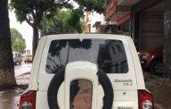 Cần bán xe Ssangyong Korando TX-5 4x4 AT 2004, màu trắng, nhập khẩu nguyên chiếc  giá 240 triệu tại Đắk Lắk