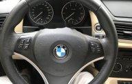 Bán xe BMW X1 đời 2010, màu đỏ, xe nhập ít sử dụng, 599tr giá 599 triệu tại Hà Nội