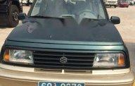Cần bán gấp Suzuki Grand vitara 2005 giá cạnh tranh giá 166 triệu tại Tp.HCM