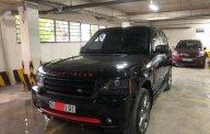 Bán LandRover Range Rover Supercharged đời 2010, màu đen, xe nhập giá 1 tỷ 800 tr tại Tp.HCM