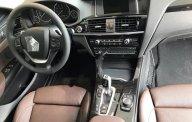 Cần bán BMW X4 xDriver20i đời 2017, màu đen, xe nhập, giá tốt giá 2 tỷ 399 tr tại Tp.HCM