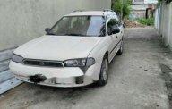 Bán Subaru Legacy năm sản xuất 1997, màu trắng, nhập khẩu nguyên chiếc, giá tốt giá 110 triệu tại Đà Nẵng