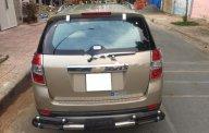 Bán Chevrolet Captiva sản xuất năm 2009 giá cạnh tranh giá 253 triệu tại Tp.HCM