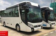 Xe khách 29 chỗ bầu hơi TB85S Thaco 2018. Dòng xe khách đang bán chạy nhất hiện nay, liên hệ ngay giá 1 tỷ 895 tr tại Tp.HCM