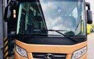 Xe khách 47 chỗ Thaco, dòng xe TB120s 47 chỗ 2018 gồm có 3 phiên bản mới giá 2 tỷ 480 tr tại Tp.HCM