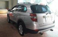 Bán Chevrolet Captiva LTZ đời 2009, máy dầu, số tự động giá 410 triệu tại Hà Nội