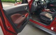 Bán Nissan Juke 1.6 AT năm sản xuất 2015, màu đỏ, nhập khẩu giá 810 triệu tại Tp.HCM