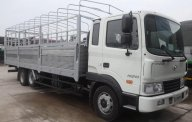 Bán trả góp, xe tải Hyundai 15 tấn HD210 nhập khẩu giá 1 tỷ 370 tr tại Bình Dương