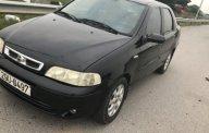 Cần bán Fiat Albea HLX năm sản xuất 2004, màu đen  giá 135 triệu tại Hà Nội