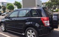 Bán Suzuki Grand vitara 4WD SX 2011, màu đen, NK nguyên chiếc NhậT Bản, biển 29A giá 515 triệu tại Hà Nội