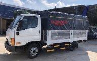 Bán xe tải Hyundai new Mighty N250 2.5 tấn, bán trả góp giá 480 triệu tại Bình Dương