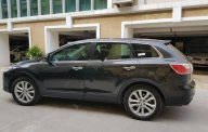 Bán ô tô Mazda CX 9 3.7 AT AWD đời 2012, màu đen, xe nhập giá 900 triệu tại Hà Nội