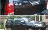 Bán Toyota Hilux năm sản xuất 2016, màu đen chính chủ, giá 800tr giá 800 triệu tại Thái Nguyên