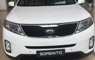Cần bán xe Kia Sorento năm 2018, màu trắng, giá tốt giá 799 triệu tại Hà Nội