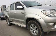 Gia đình cần bán xe bán tải Hilux 2011, máy 3.0 hai cầu, số sàn, máy dầu giá 417 triệu tại Tp.HCM