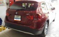 Bán BMW X1 sDrive18i 2010, màu đỏ, xe nhập chính chủ, 620 triệu giá 620 triệu tại Hà Nội