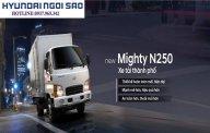 Bán xe tải Hyundai New Mighty N250 tải trọng 2.5 tấn mới nhất Hyundai năm 2018 giá 480 triệu tại Bình Dương