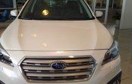 Bán Subaru Outback AT đời 2017, màu trắng, xe nhập giá 1 tỷ 732 tr tại Hà Nội