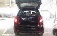 Cần bán lại xe Ssangyong Korando sản xuất 2016, màu đen, nhập khẩu giá 850 triệu tại Hà Nội