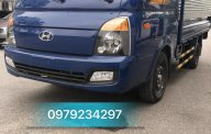Bán Hyundai New Porter 150 tải trọng 1,5 tấn giá tốt nhất giá 409 triệu tại Hà Nội