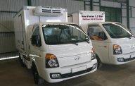 Bán xe Hyundai Porter Đông lạnh đời 2020, màu trắng giá 539 triệu tại Bạc Liêu