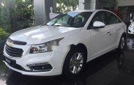 Cần bán xe Chevrolet Cruze LT đời 2018, màu trắng giá 589 triệu tại Tp.HCM