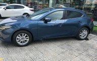 Bán Mazda 3 1.5 đời 2018, màu xanh lam giá cạnh tranh giá 689 triệu tại Tp.HCM