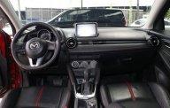 Cần bán gấp Mazda 2 1.5AT sản xuất năm 2016, màu đỏ, giá tốt  giá 508 triệu tại Tp.HCM