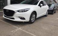 Bán ô tô Mazda 3 năm sản xuất 2018, màu trắng, 659tr giá 659 triệu tại Tp.HCM