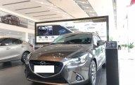 Absn Mazda 2 Hatchback 1.5AT sản xuất 12/2015, màu Nâu. Xe đăng kí tư nhân 1 chủ từ đầu giá 500 triệu tại Hà Nội