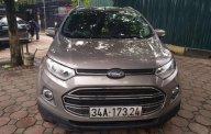 Bán ô tô Ford EcoSport Titanium đời 2016, màu xám (ghi) giá 536 triệu tại Hà Nội