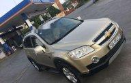 Bán ô tô Chevrolet Captiva đời 2008 xe gia đình giá cạnh tranh giá 325 triệu tại Hà Nội