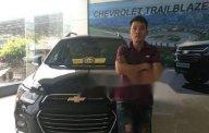 Bán ô tô Chevrolet Captiva sản xuất năm 2018, màu đen giá 839 triệu tại Hà Nội