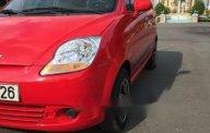 Cần bán Chevrolet Spark Van năm sản xuất 2008, màu đỏ, giá tốt giá 115 triệu tại Tây Ninh